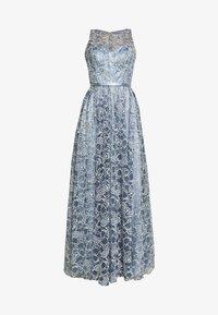 Luxuar Fashion - Suknia balowa - rauchblau - 4