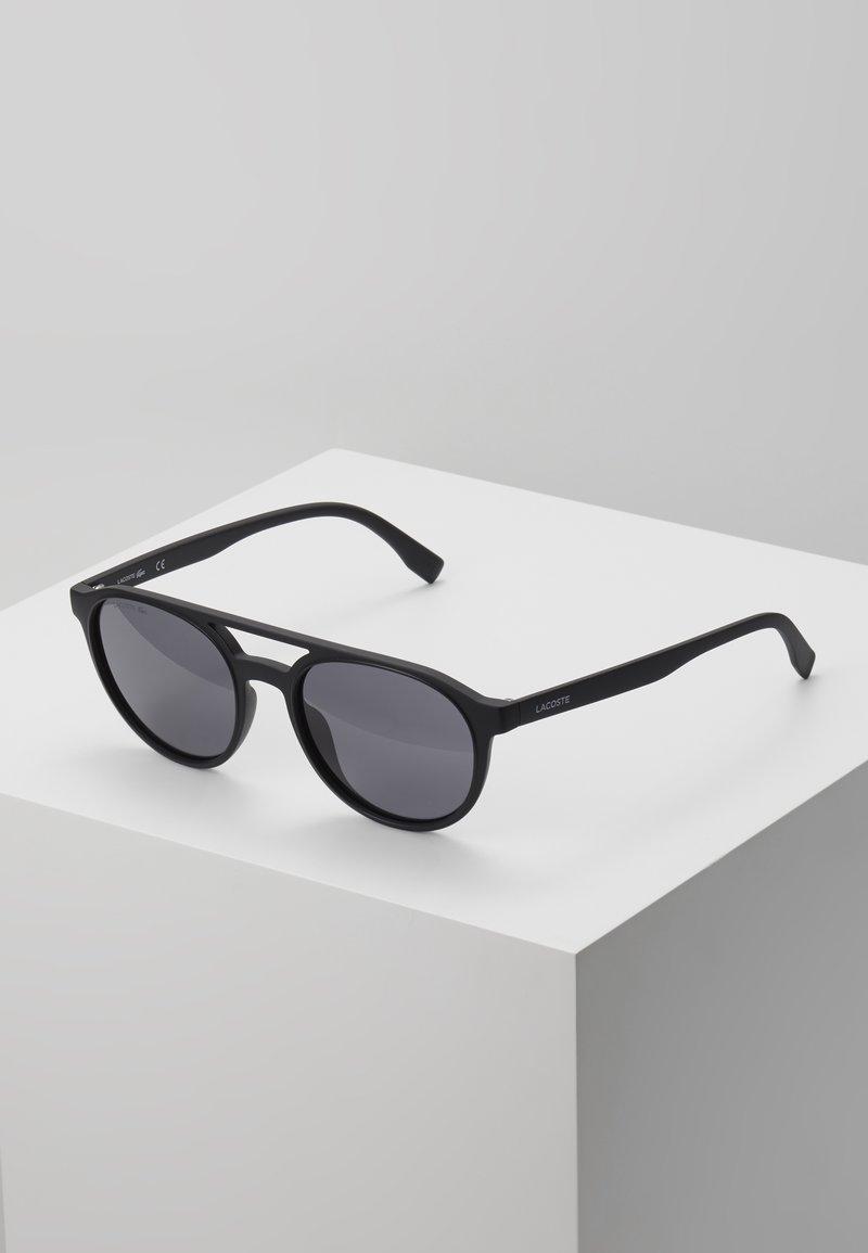 Lacoste - Sunglasses - black