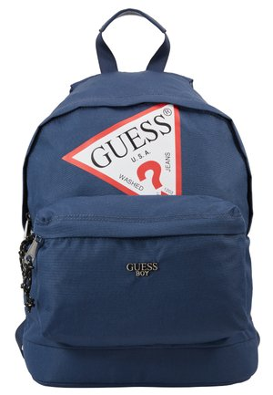 BACKPACK UNISEX - Reppu - deck blue