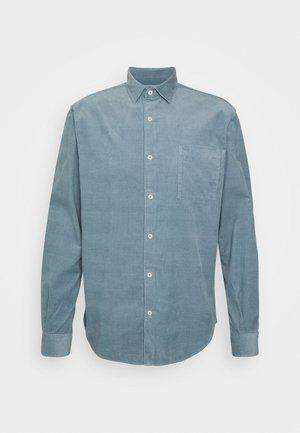 SPENCER - Overhemd - stone blue