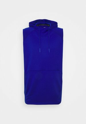 CURRY HOODY - Sweatshirt - royal