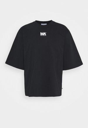 TEE - Printtipaita - black