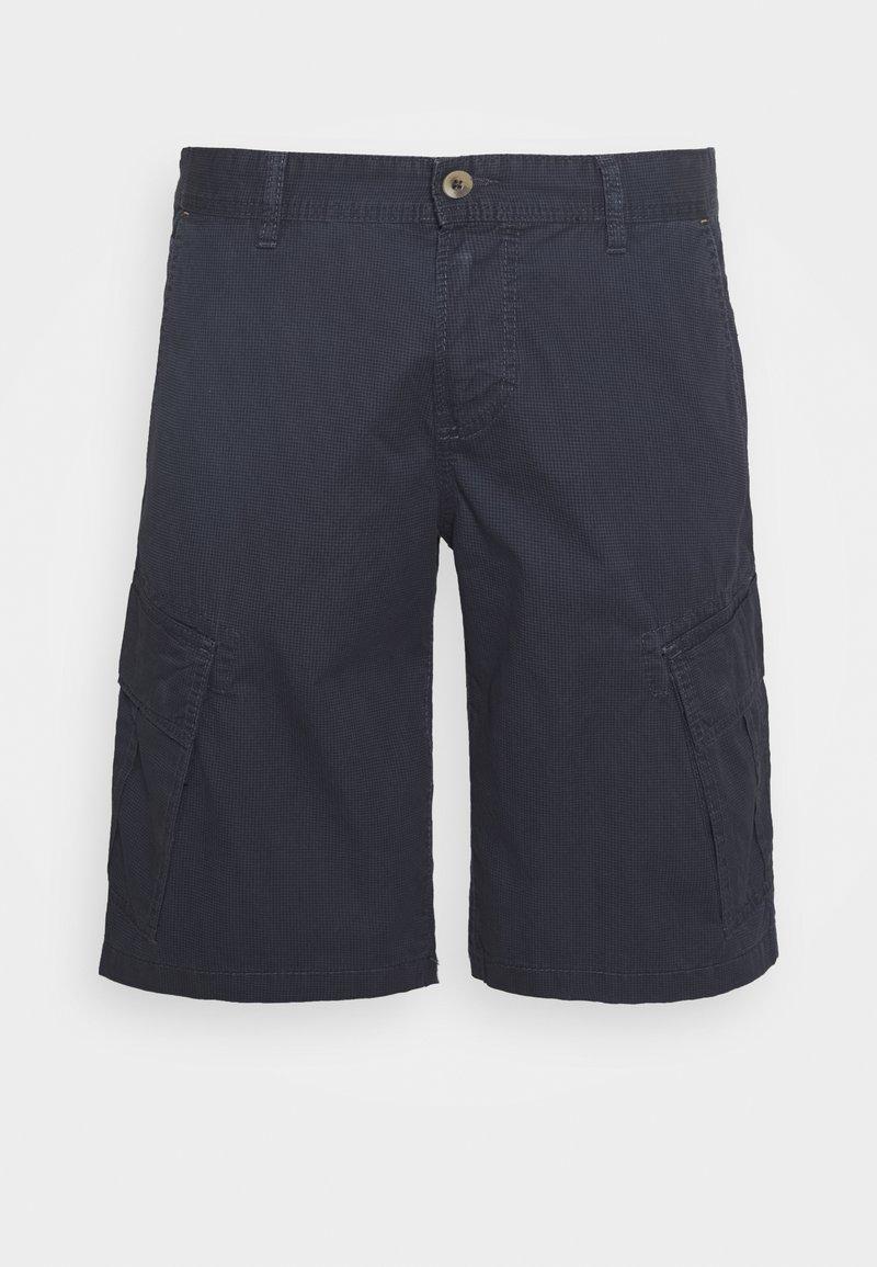 camel active - Shorts - blau
