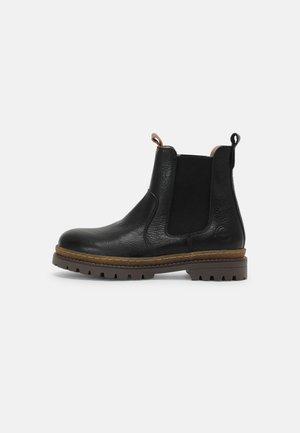 NEO  - Vinterstøvler - black