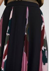 Ted Baker - MEEYA - A-line skirt - black - 4