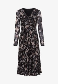 zero - Jersey dress - black - 4