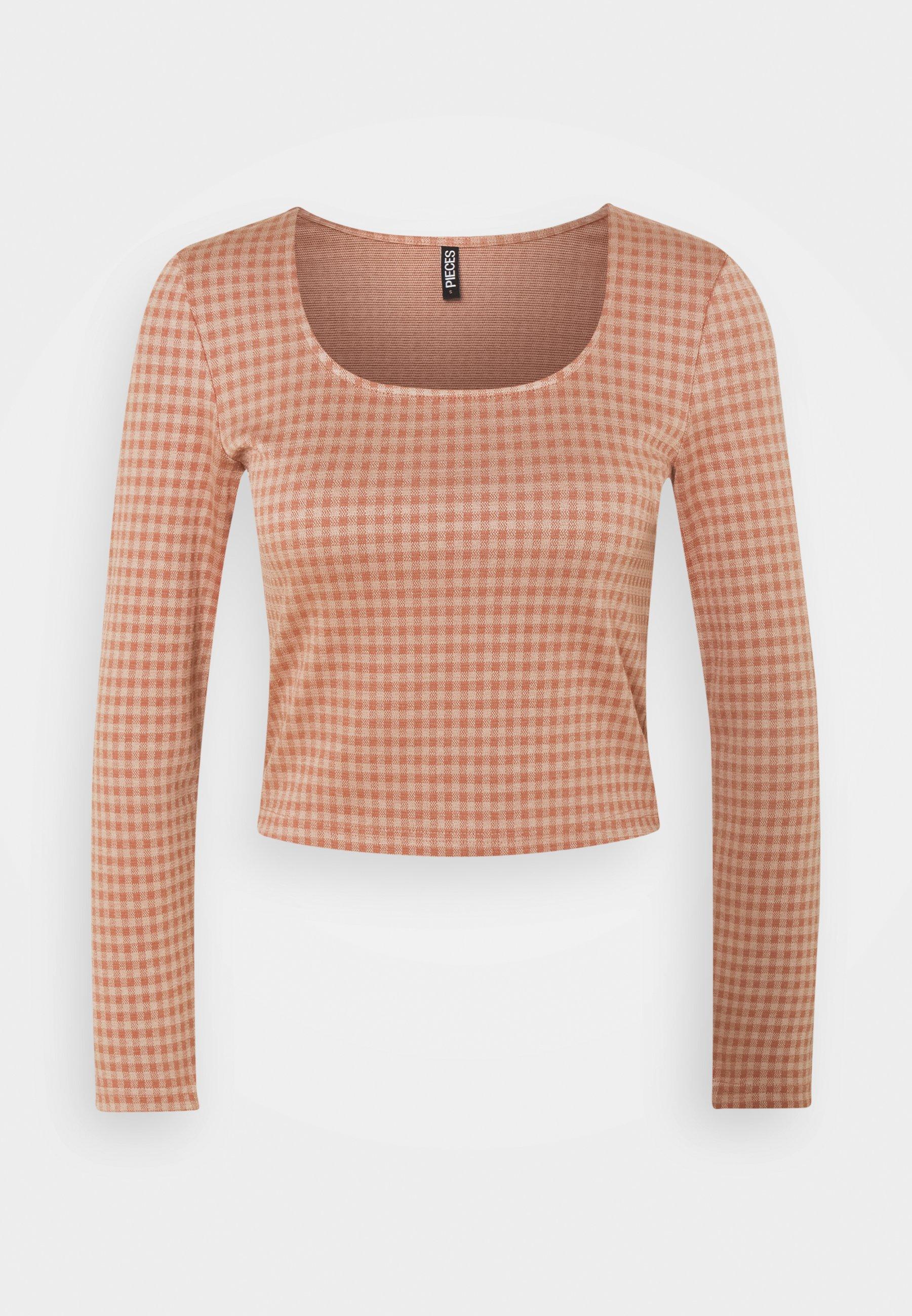 Women PCGANYA - Long sleeved top