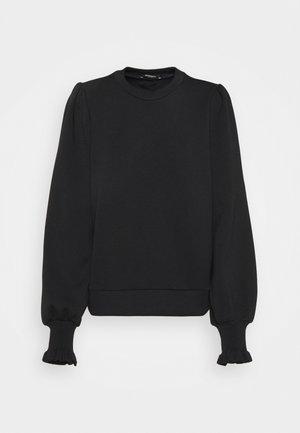 LUCERNE MARTINA - Sweatshirt - black
