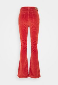 BDG Urban Outfitters - FLARE - Trousers - gingerbread - 1
