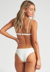Billabong - Bikini bottoms - seashell - 2
