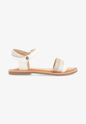 SOULOR - Sandals - blanco