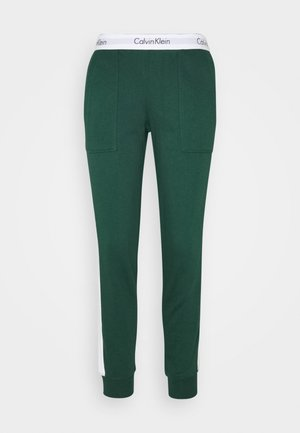MODERN LOUNGE JOGGER - Pyjama bottoms - camp