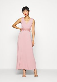 Anna Field - Maxi dress - pale mauve - 1