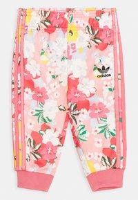 adidas Originals - SET - Trainingspak - pink/multicolor/rose - 2