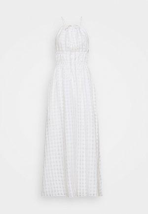 GEN DRESS - Maxi dress - off-white