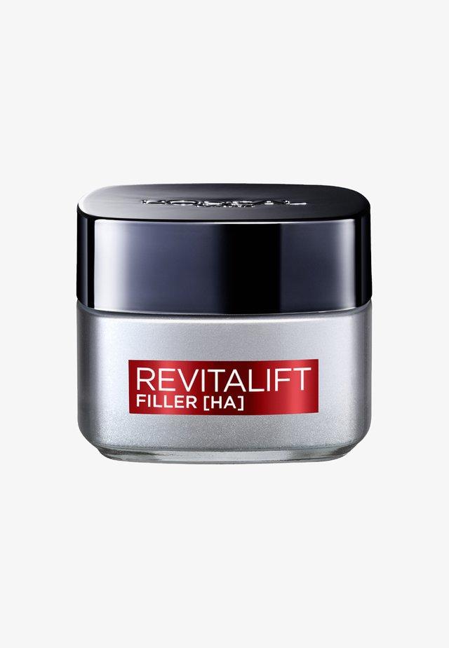 REVITALIFT DAY FILLER 50ML - Face cream - -
