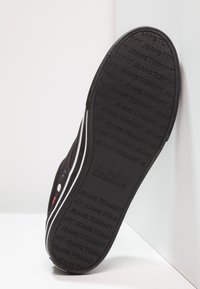 Tommy Jeans - Sneakers laag - black - 4