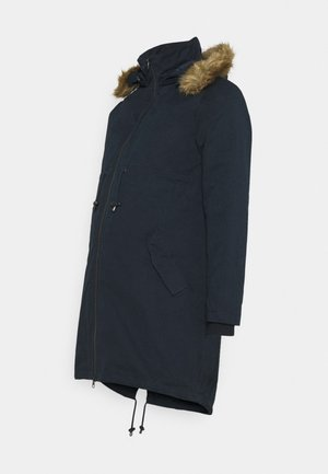 ALL SEASONS  - Parka - navy