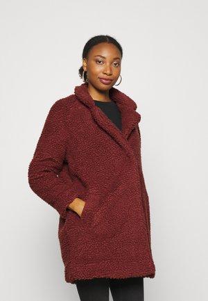 OLMAURELIA COAT  - Winter coat - apple butter