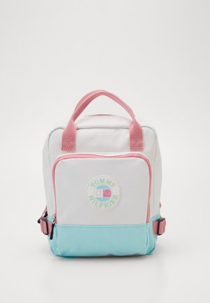 YOUTH BACKPACK  - Rugzak - white