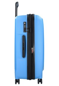 Delsey - BELMONT PLUS  - Wheeled suitcase - metallic blue - 2