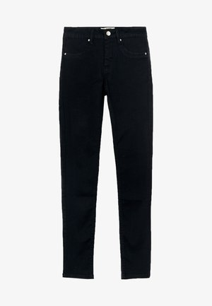 Slim fit jeans - blk001