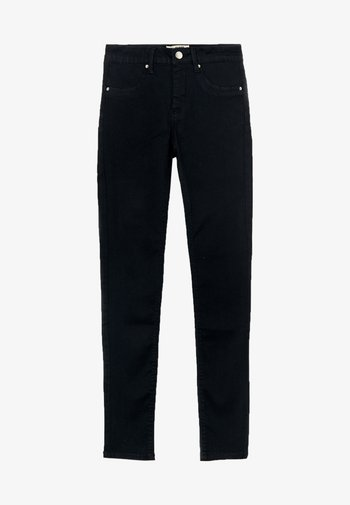 Slim fit jeans - blk001