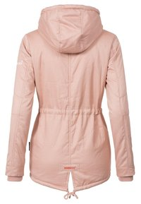Marikoo - MANOLYA - Winter coat - pink - 1
