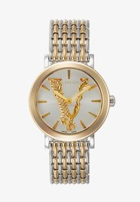 Versace Watches - VIRTUS - Watch - silver-coloured/gold-coloured - 0