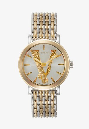 VIRTUS - Watch - silver-coloured/gold-coloured