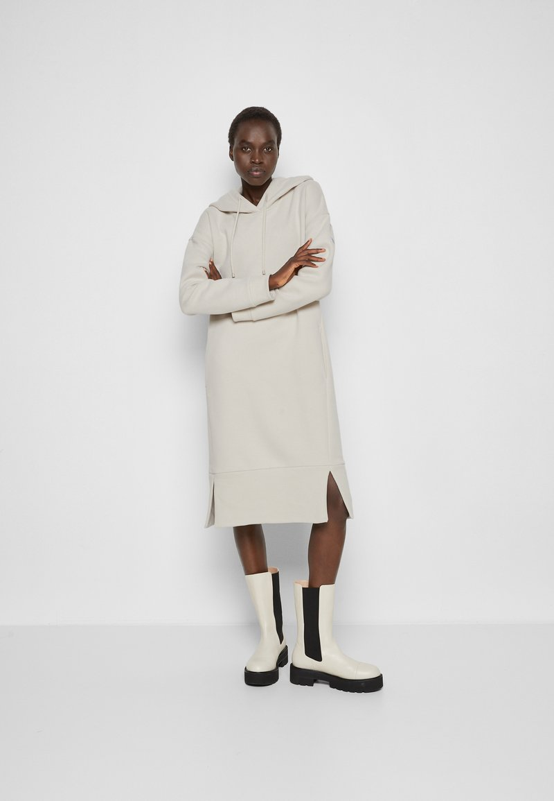 Max Mara Leisure - PILARD - Day dress - beige
