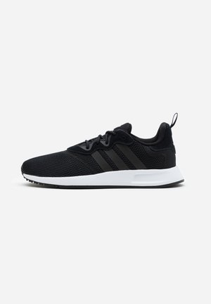 X_PLR - Trainers - core black/footwear white