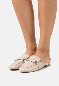 Call it Spring - HOLLY - Mules - bone - 4