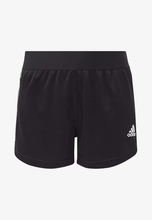 AEROREADY SHORTS - Korte broeken - black