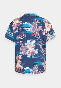 Jack & Jones - JORTROPICANA RESORT SHIRT - Shirt - ensign blue - 1