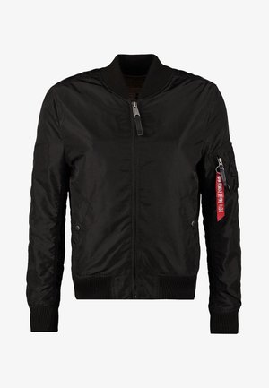 MA1 TT - Bomber Jacket - black