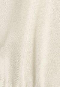 Esprit - FASHION - Long sleeved top - cream beige - 8