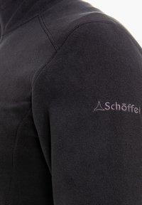 Schöffel - Fleece jacket - black - 2