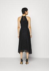 Banana Republic - Cocktail dress / Party dress - black - 2