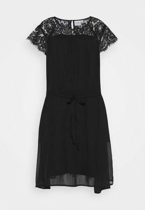JRCAROLINA SS - K - Vestido informal - black