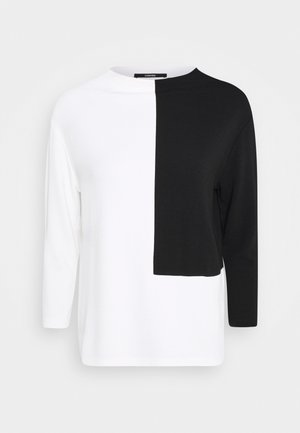 KIRTAL BOLD - Long sleeved top - milk