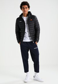 Ellesse - LOMBARDY - Light jacket - anthracite - 1