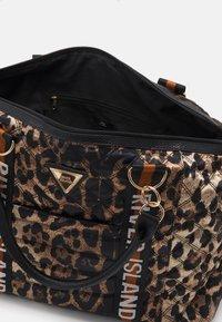 River Island - Weekend bag - brown - 2