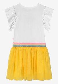 Billieblush - Vestido ligero - white - 1