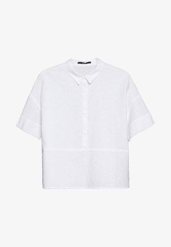 ZELIGA - Blouse - white