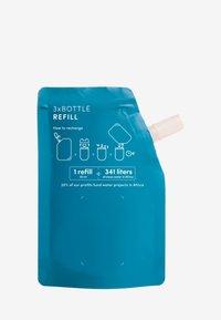 Haan - REFILL - Liquid soap - blue - 1
