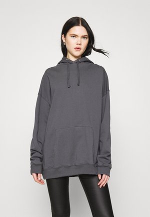 EVERYWHERE HOODIE - Sweatshirt - offblack
