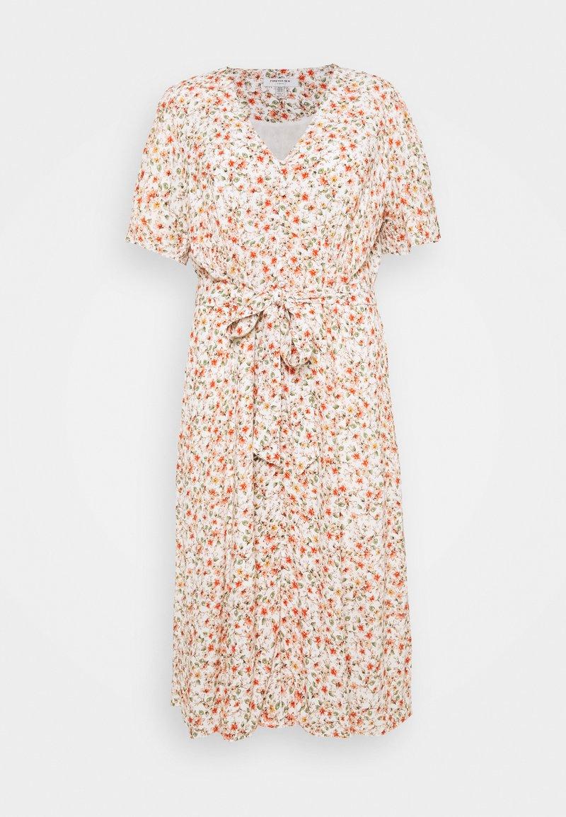 Forever New Curve - ELORA MIDI TEA DRESS - Day dress - multi coloured