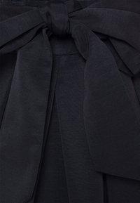 Lauren Ralph Lauren - ZIARAH CAP SLEEVE DRESS - Cocktail dress / Party dress - lighthouse navy - 6