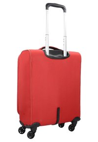 Roncato - Wheeled suitcase - red - 1